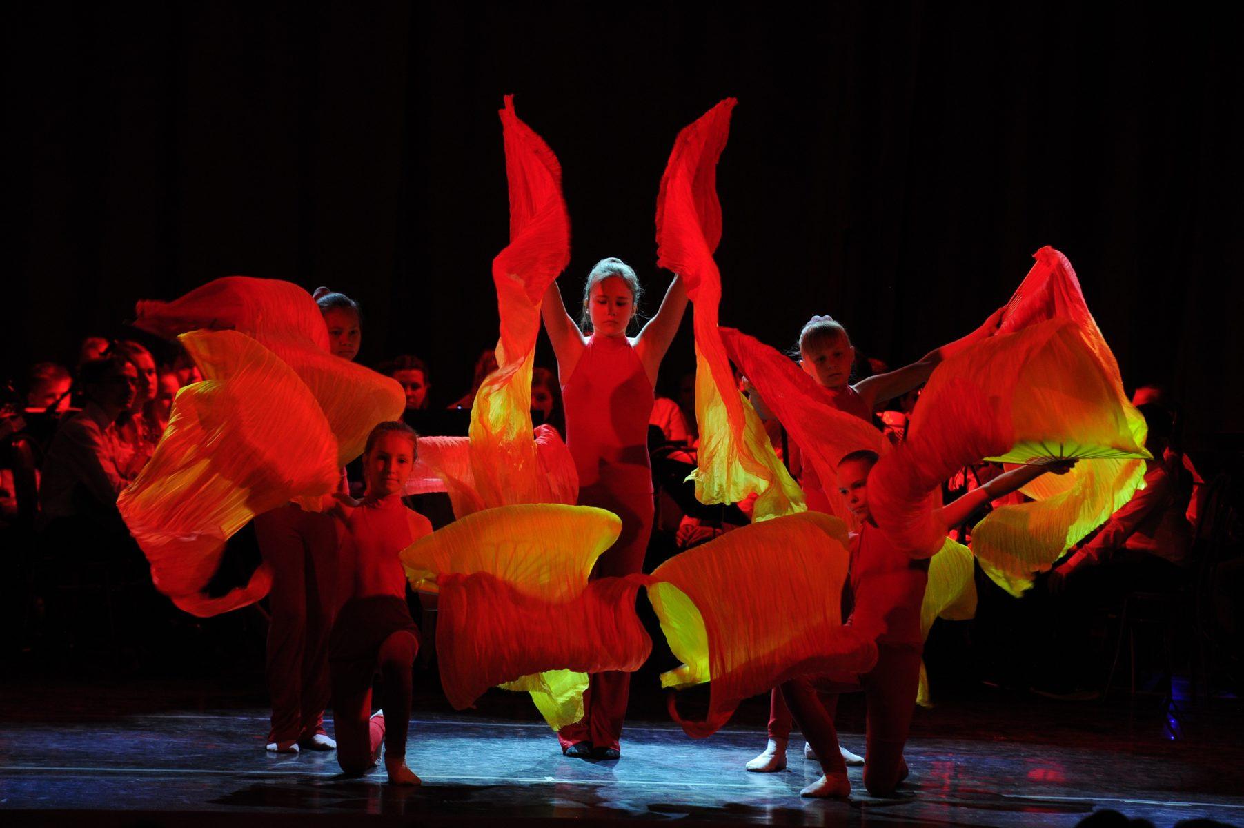 Концерт «Мы – дунаевцы!» – события на сайте «Московские Сезоны»