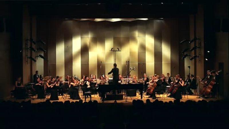 Концерт «Лёгкая классика. Мелодии любви» – события на сайте «Московские Сезоны»