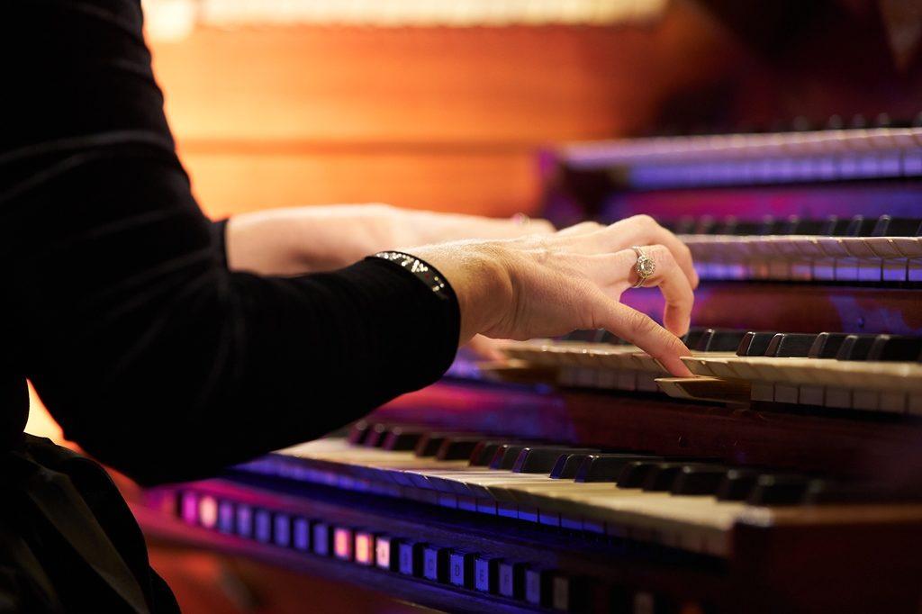 Концерт «Венецианская сюита. Барокко и джаз» – события на сайте «Московские Сезоны»