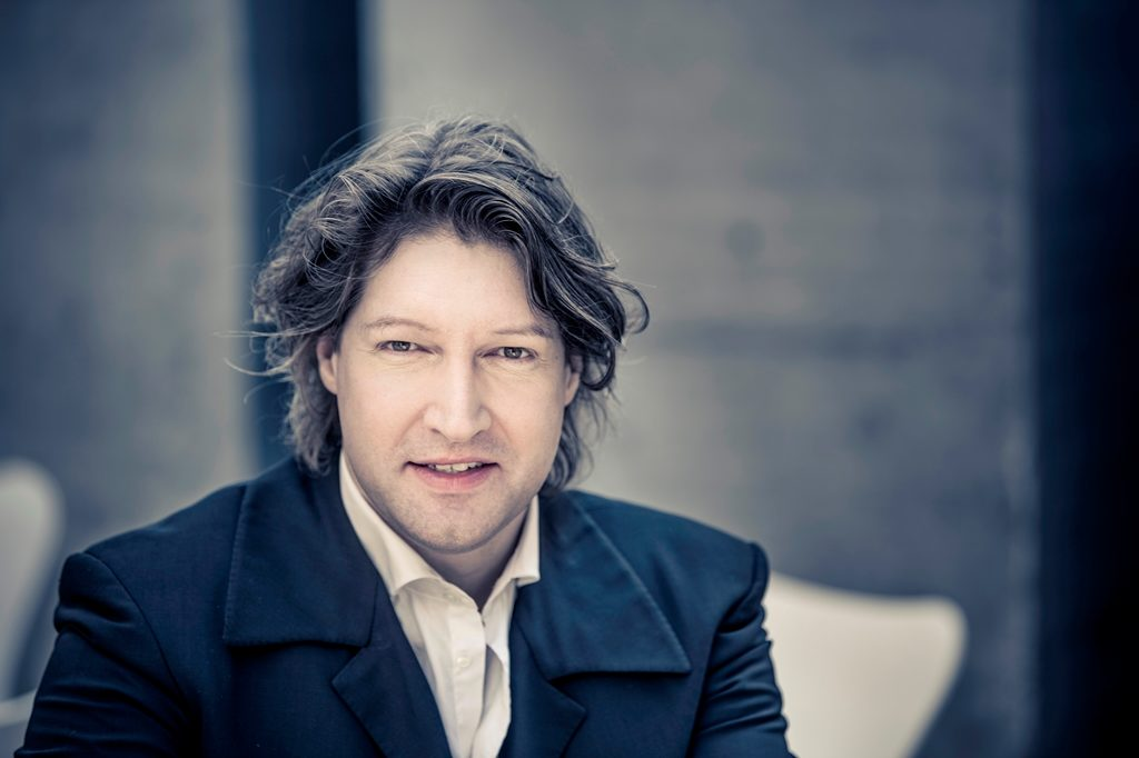Концерт «Органисты мира: Гюнтер Рост (Германия – Австрия)» – события на сайте «Московские Сезоны»