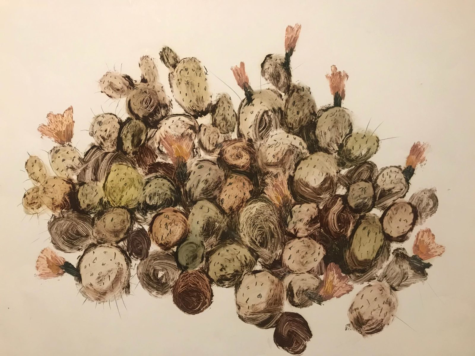 Выставка «Отверженные / Water the Plants» в галерее «Измайлово» – события на сайте «Московские Сезоны»