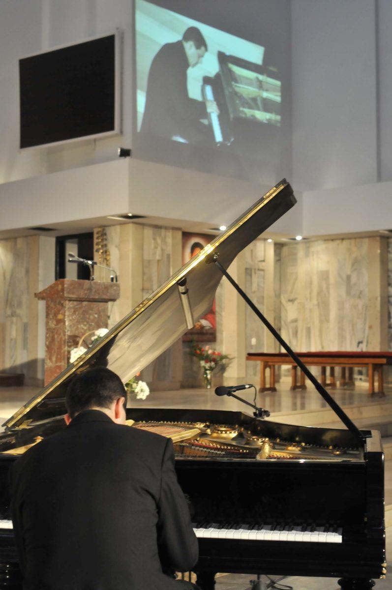 Концерт «От Баха до Гершвина. Орган и голос» – события на сайте «Московские Сезоны»