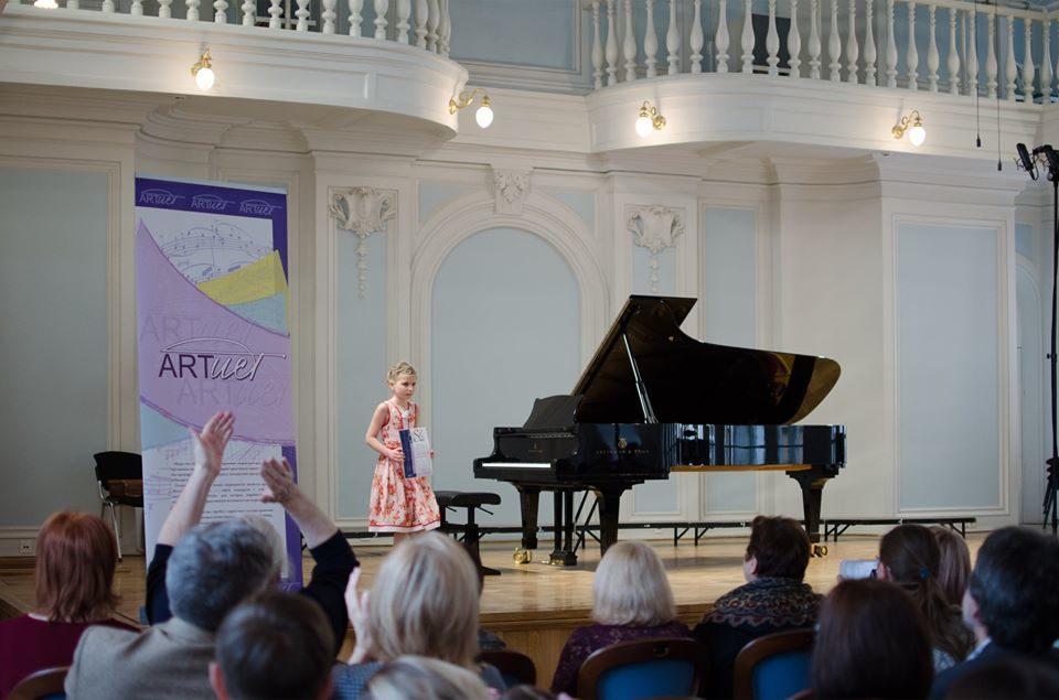 Приём заявок на III Международный конкурс Music Prospect – события на сайте «Московские Сезоны»