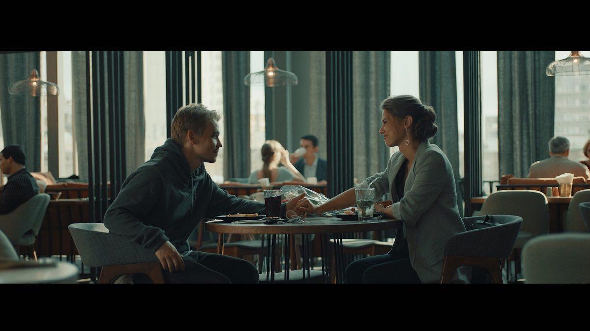 Показ фильма «Ярды» в кинотеатре «Иллюзион» – события на сайте «Московские Сезоны»