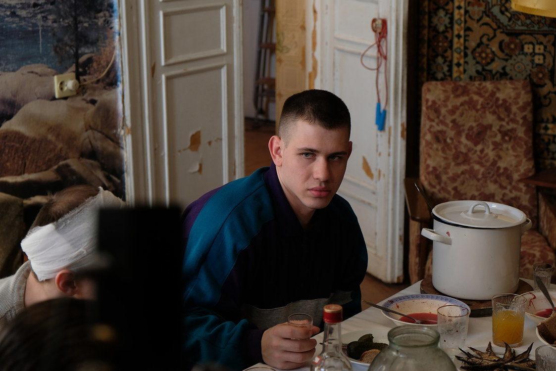 Кинопоказ «Бык» в кинотеатре «Иллюзион» – события на сайте «Московские Сезоны»