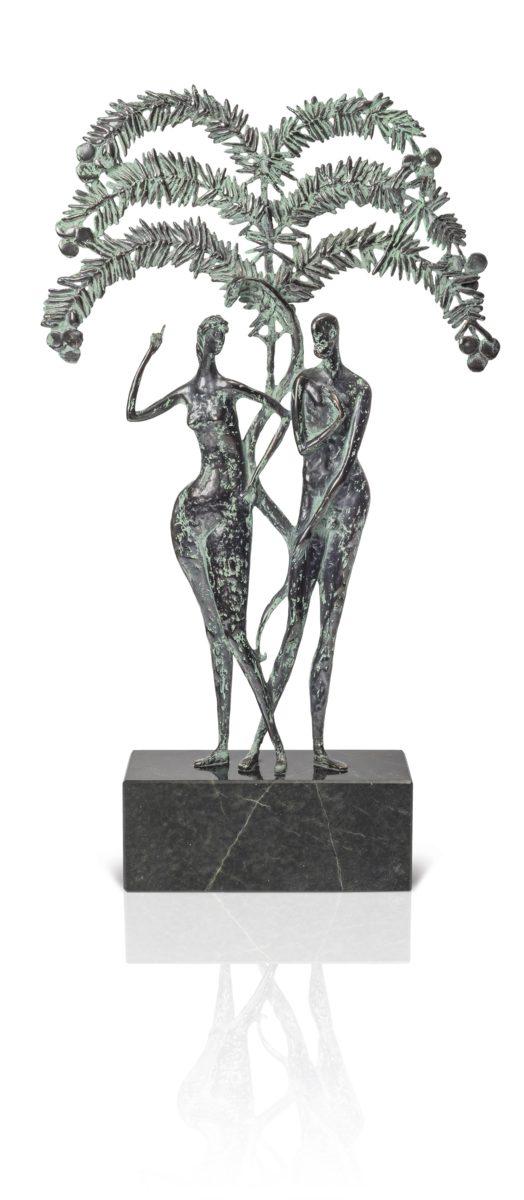 Выставка «Архетипы» в Галерее искусств Зураба Церетели – события на сайте «Московские Сезоны»