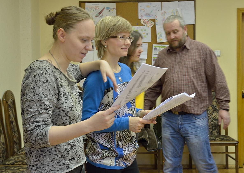 Встреча «Позднее творчество Уильяма Шекспира. Трагикомедия «Буря» – события на сайте «Московские Сезоны»