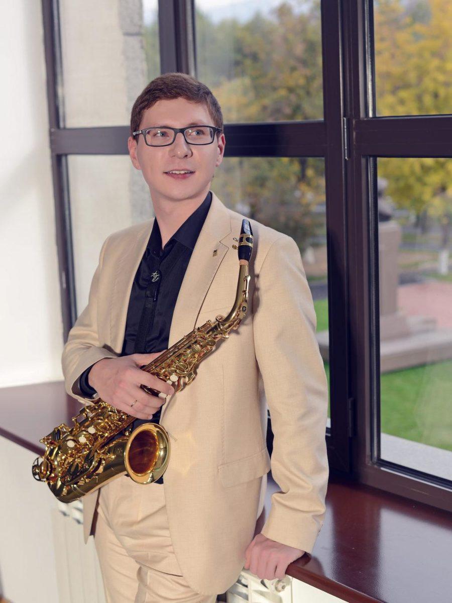 Концерт «Ритмы дальних берегов. Саксофон, арфа, орган» – события на сайте «Московские Сезоны»