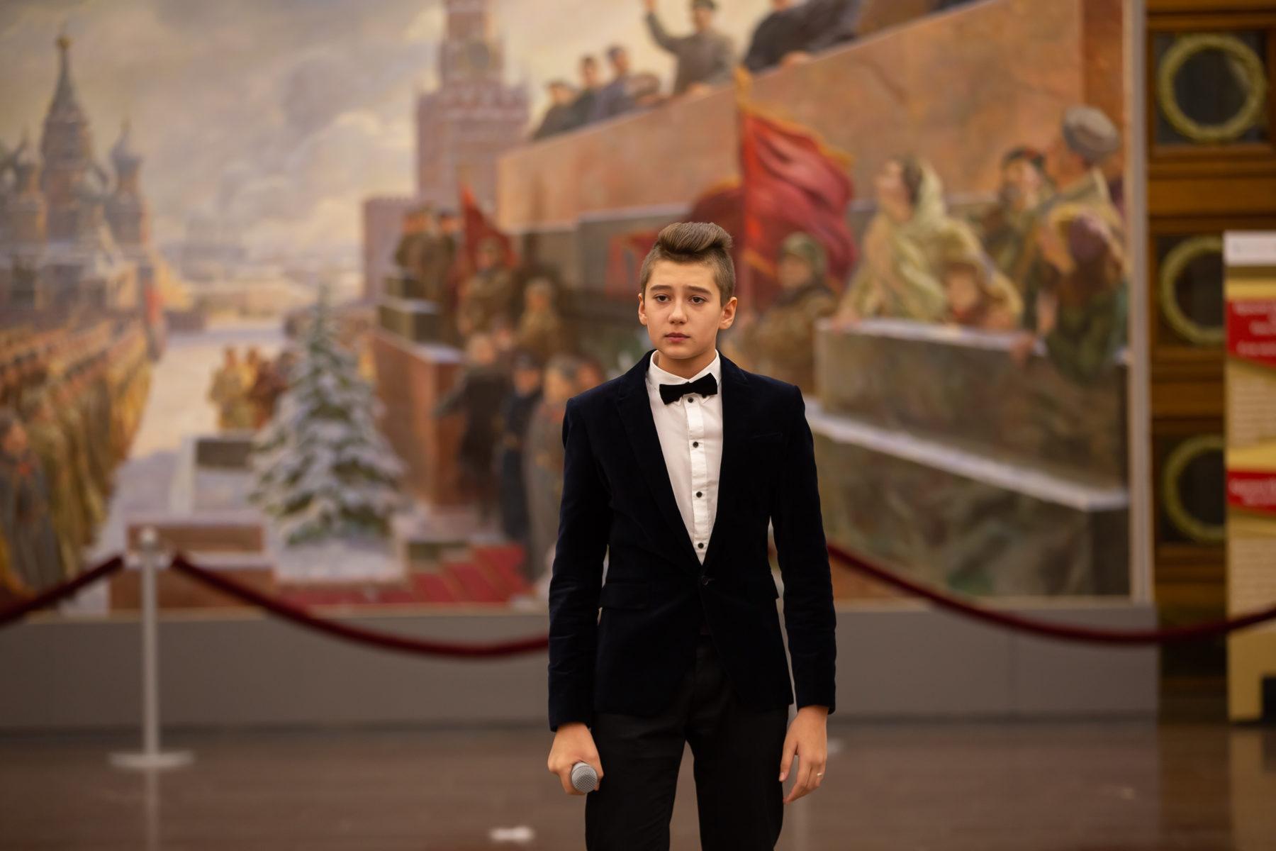 Концерт «Журавли Победы» в Музее Победы – события на сайте «Московские Сезоны»
