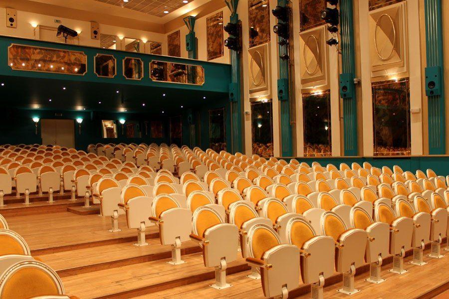 Праздничный концерт к Международному женскому дню – события на сайте «Московские Сезоны»
