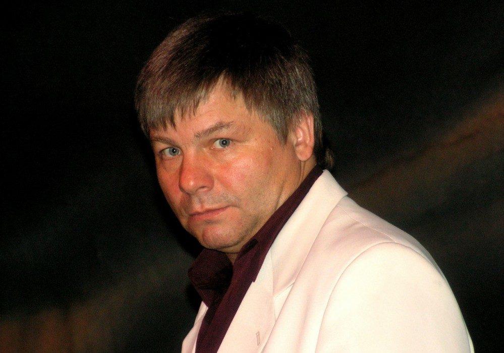 Концерт «Виктор Никитин. Литературно-музыкальная композиция «Есенин» – события на сайте «Московские Сезоны»