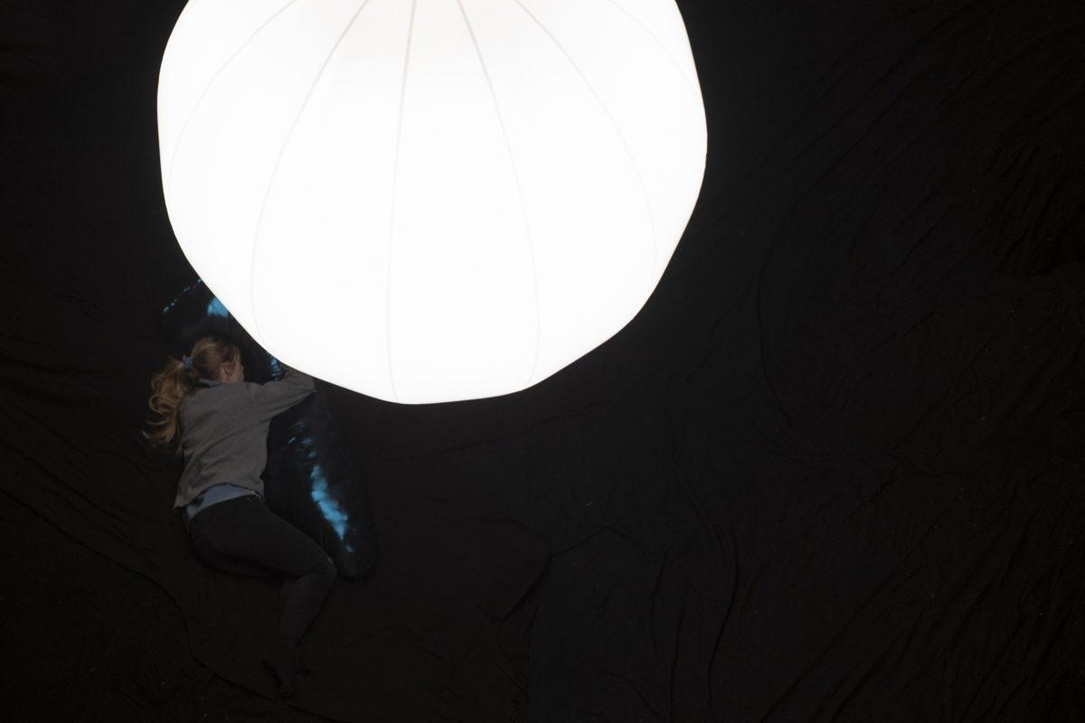 Спектакль «Между нами» в ЦСИ «Винзавод» – события на сайте «Московские Сезоны»