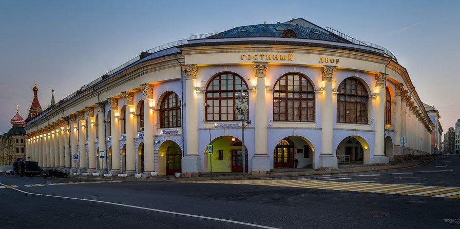 Московская художественная ярмарка в Гостином дворе – события на сайте «Московские Сезоны»