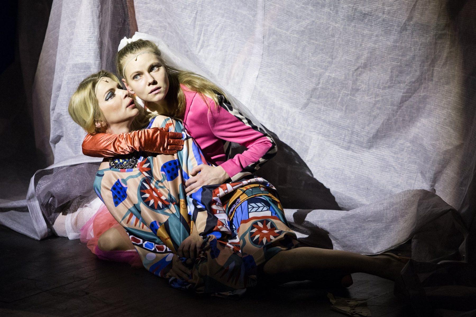 «Танго» в Театре Романа Виктюка – события на сайте «Московские Сезоны»
