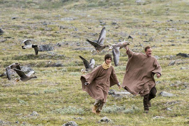 Показ фильма «Расправь крылья» в Музее кино – события на сайте «Московские Сезоны»