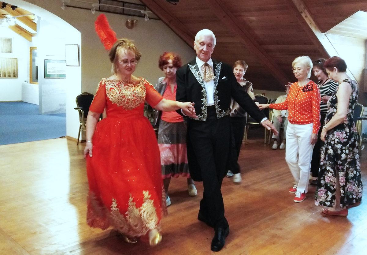 Праздник «Вечеринка в старинном стиле. Масленица» – события на сайте «Московские Сезоны»