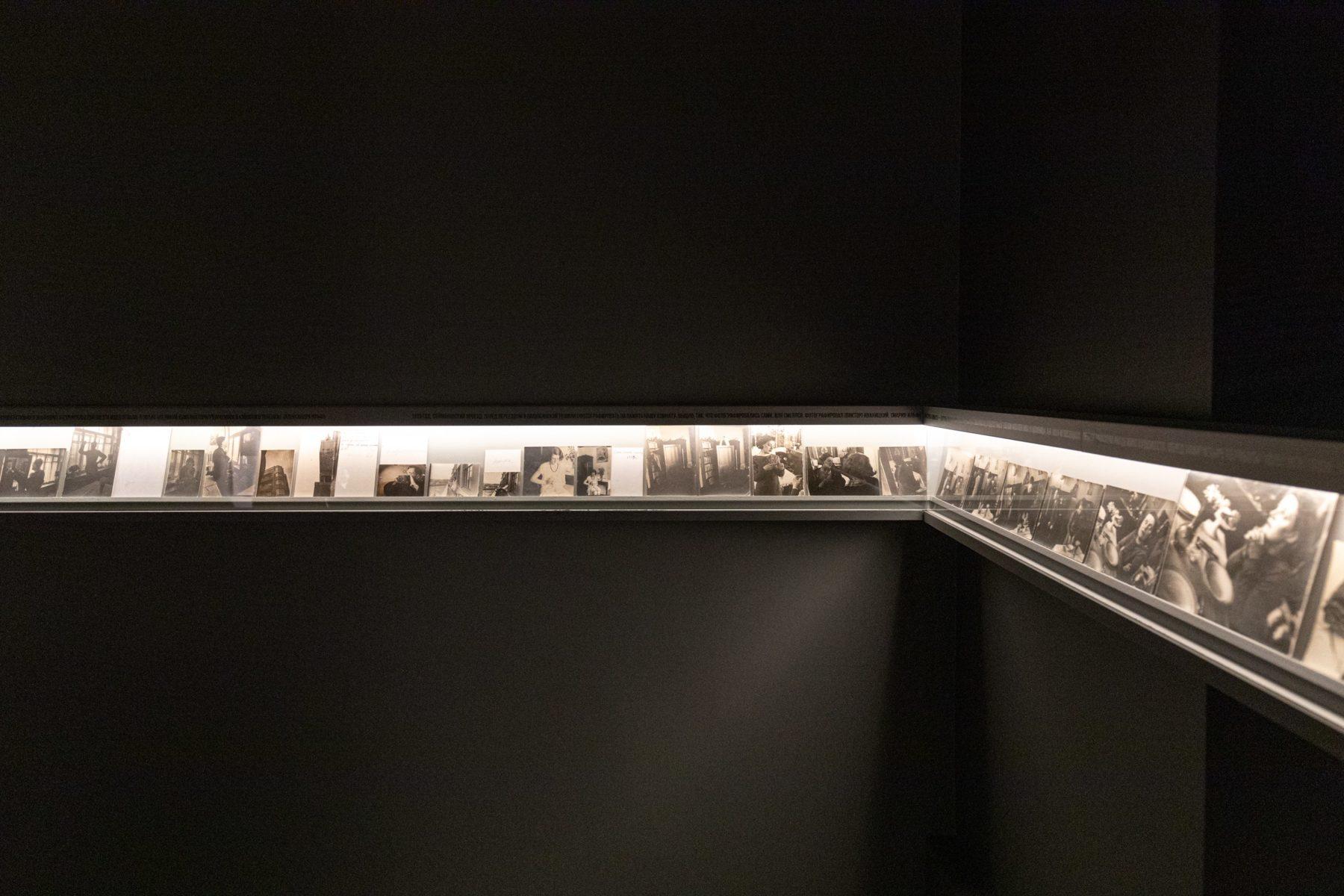 Выставка «Илья Ильф – прописан в Москве!» – события на сайте «Московские Сезоны»
