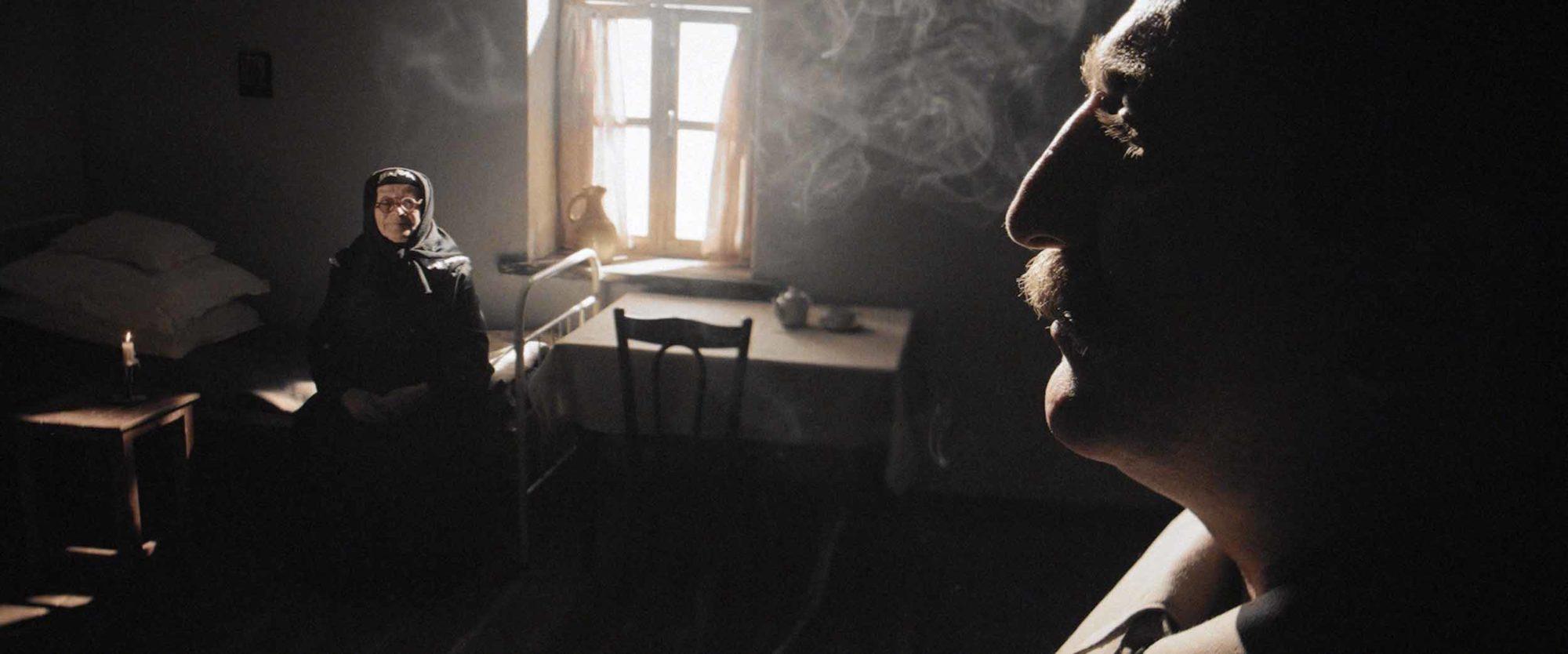 Кинопоказ «Русские грузины. Фильм первый» – события на сайте «Московские Сезоны»