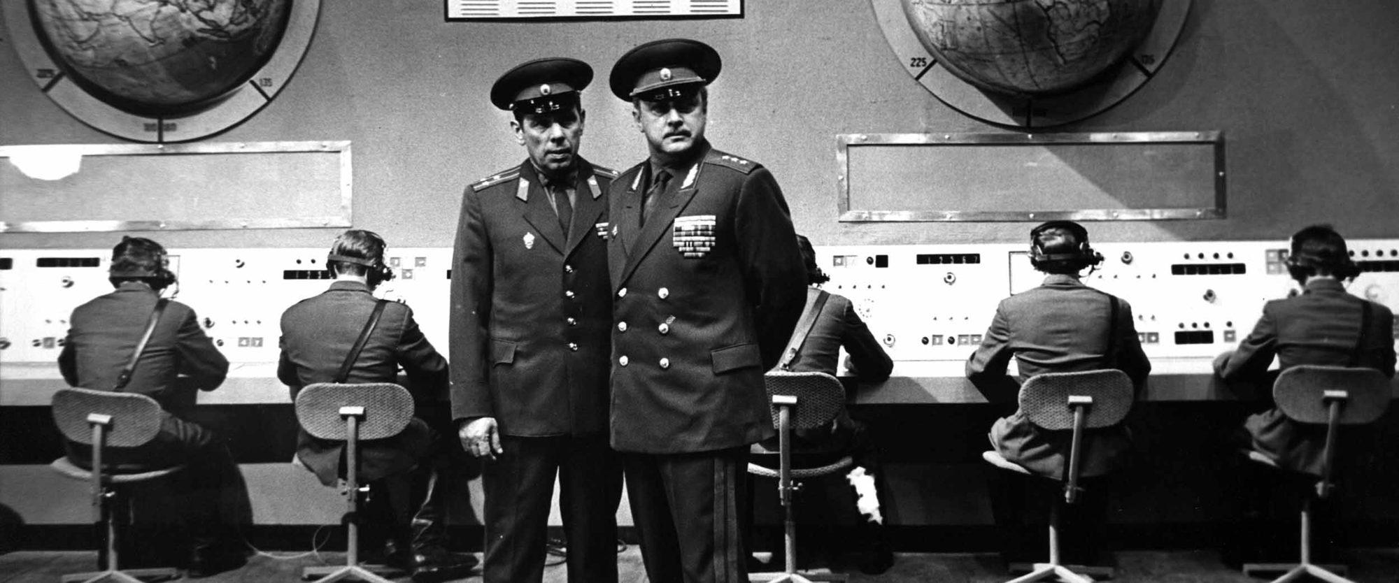Кинопоказ «Меченый атом» – события на сайте «Московские Сезоны»