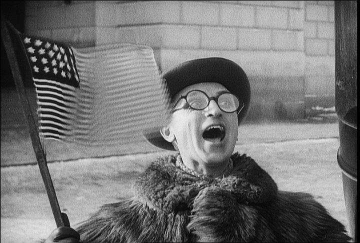 Показ и обсуждение фильма «Необычайные приключения мистера Веста в стране большевиков» – события на сайте «Московские Сезоны»
