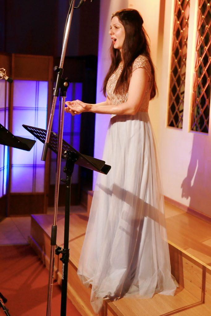 Концерт «Ave Maria. Орган, скрипка, голос» в Кафедральном соборе НЗПДМ – события на сайте «Московские Сезоны»