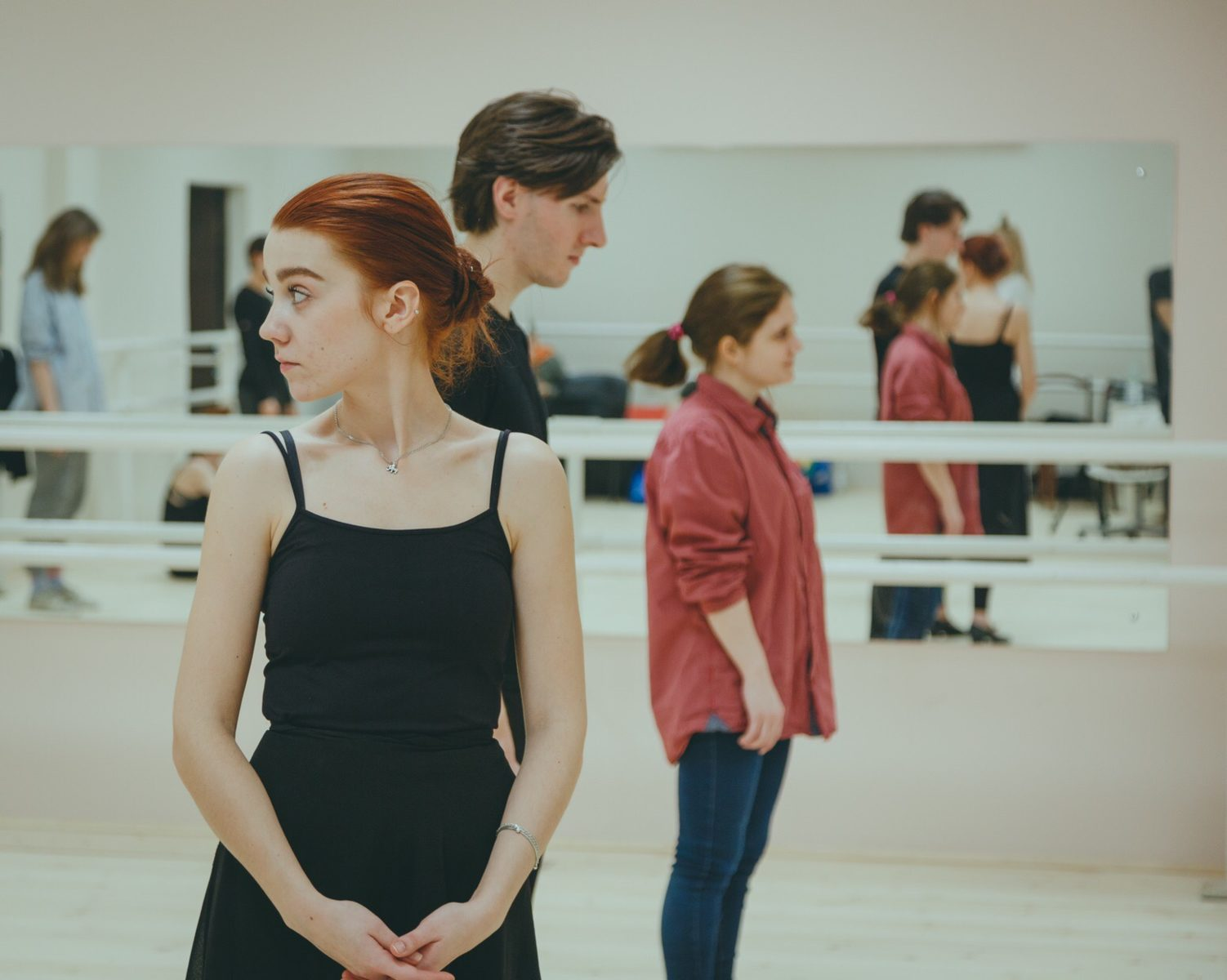 Мастер-класс «Актерское мастерство в массы» в КЦ «Братеево» – события на сайте «Московские Сезоны»