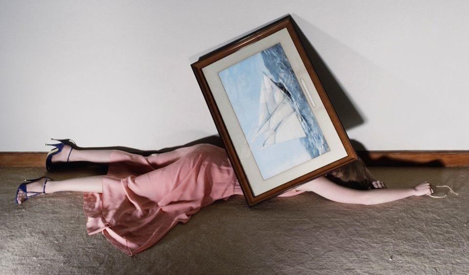 Лекция «Новаторы fashion-фотографии» в Центре фотографии братьев Люмьер – события на сайте «Московские Сезоны»