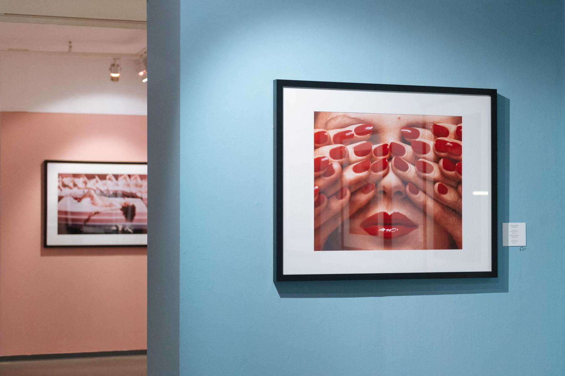3D-тур по выставке «Ги Бурден. Следуй за мной» от Центра фотографии им. братьев Люмьер – события на сайте «Московские Сезоны»