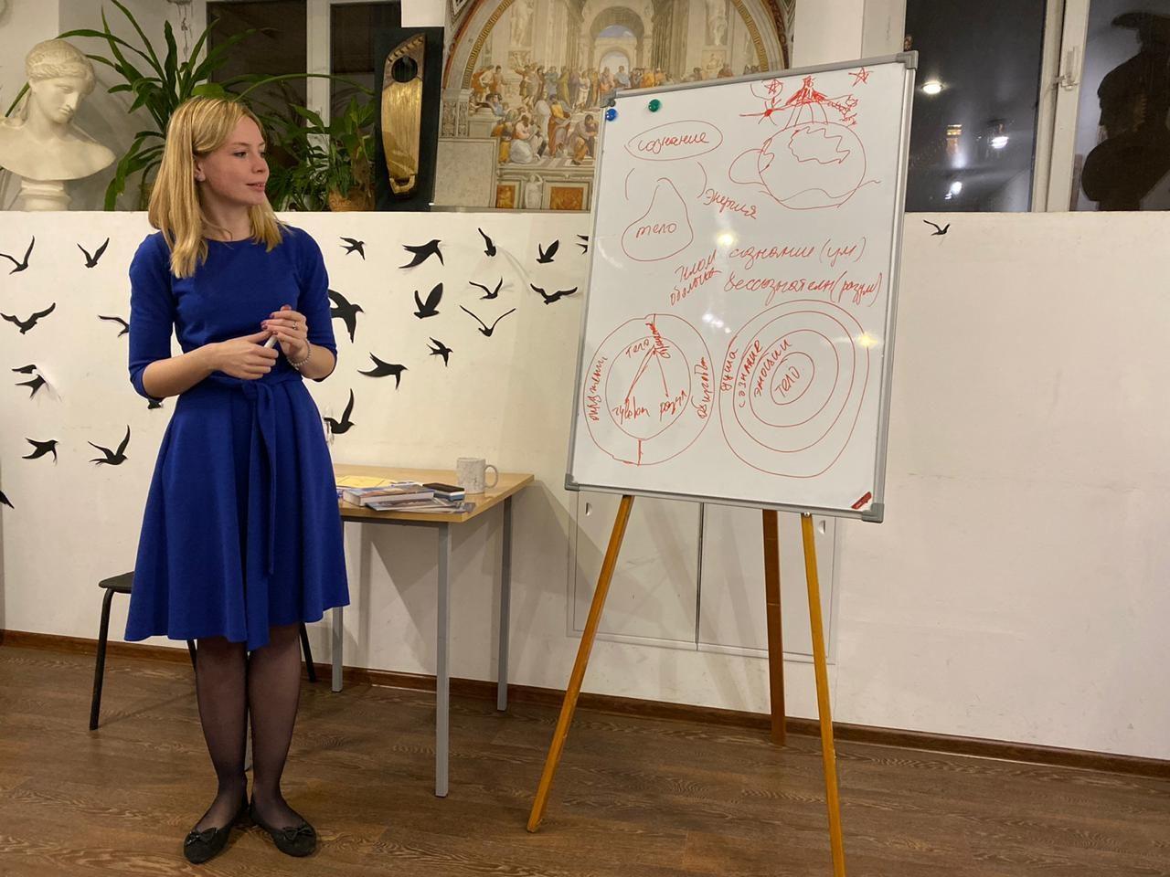 Онлайн-практикум «Как научиться понимать и чувствовать других людей?» в «Новом Акрополе» – события на сайте «Московские Сезоны»
