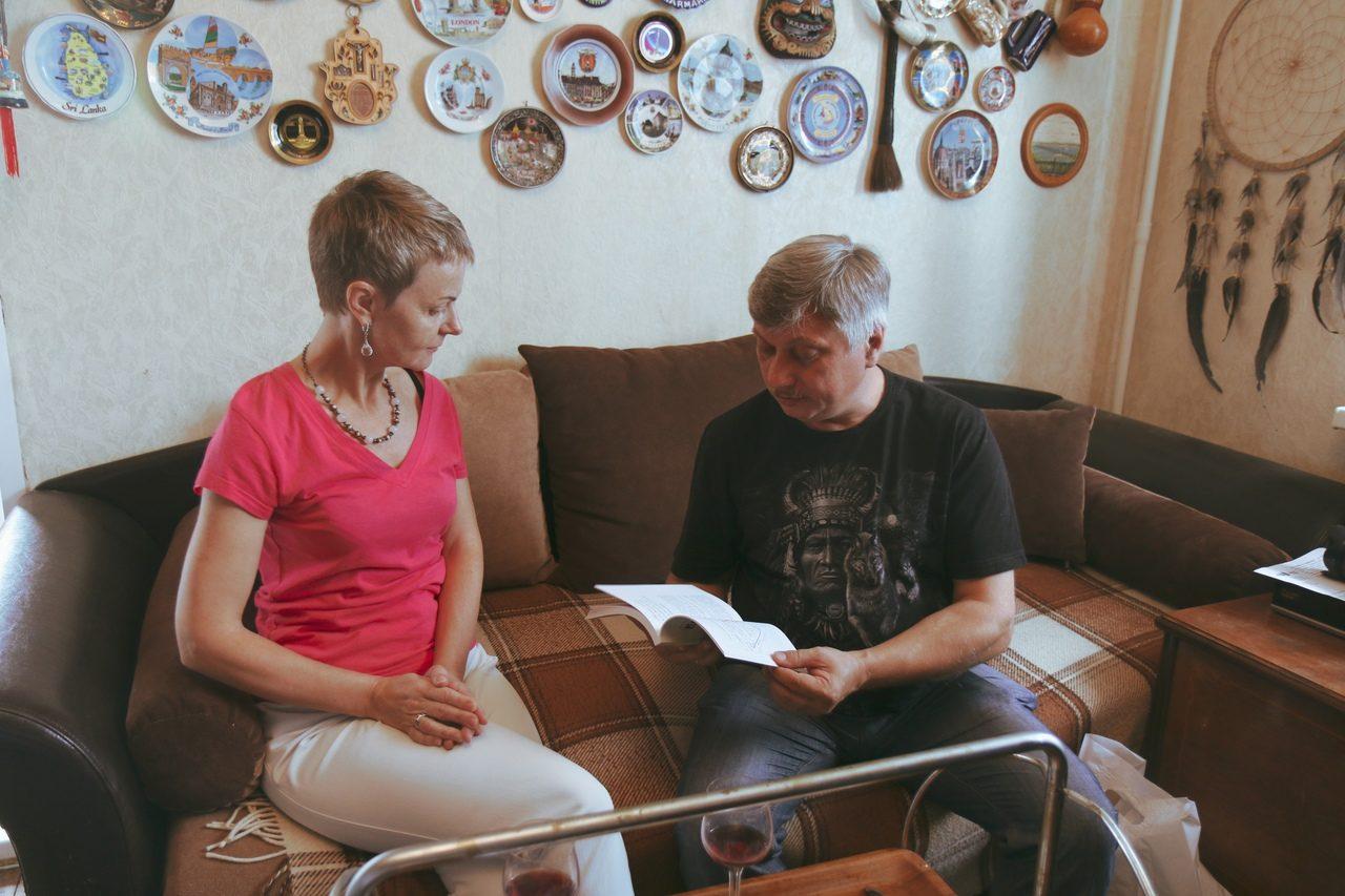 Проект «Басманные посиделки» на сайте Музея Басманного района – события на сайте «Московские Сезоны»