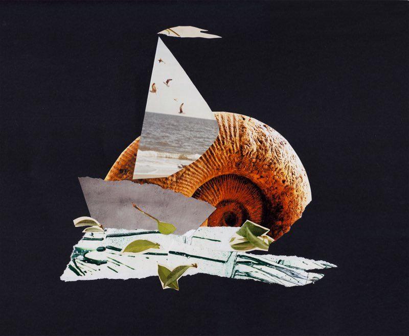 Онлайн-выставка «Бумажный бум. Коллаж» на сайте ДК «Гайдаровец» – события на сайте «Московские Сезоны»