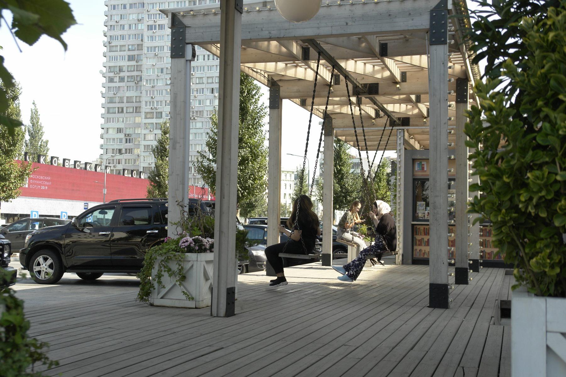 Развитие сайта Смоленская набережная ссылки на сайт 2-я Филёвская улица