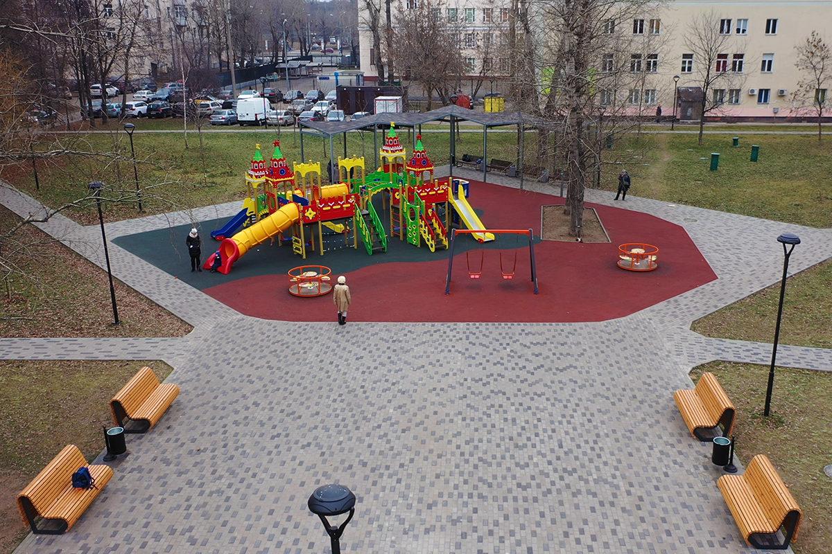 Продам двухкомнатную (2-комн.) квартиру, Перовская ул, 20, Москва ... | 800x1200