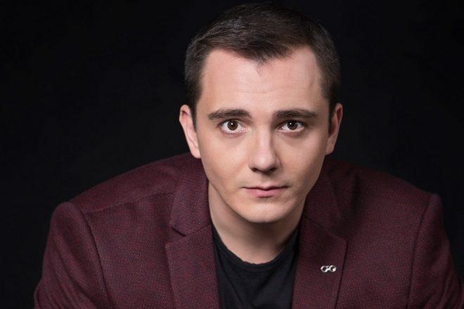 Онлайн-встреча «Актер кино и актер театра. В чем разница?» на Youtube-канале КЦ «Зодчие» – события на сайте «Московские Сезоны»