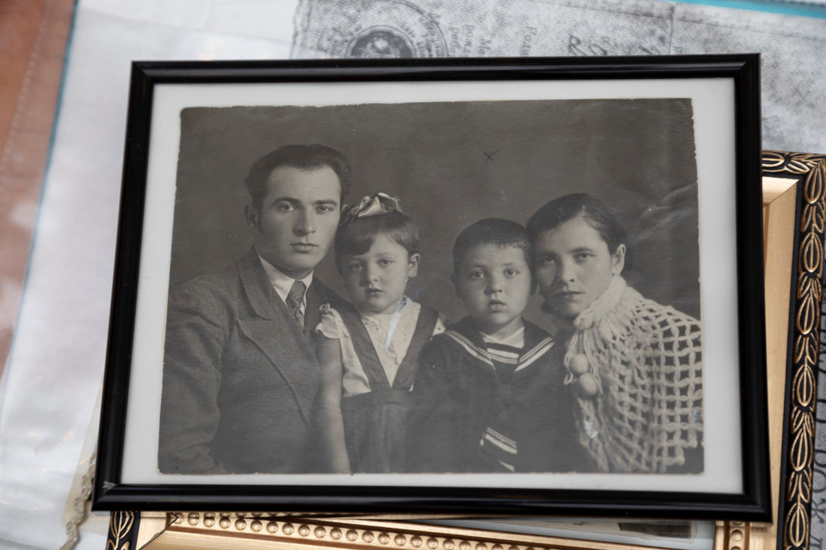 Онлайн-акция «Музей Басманного района собирает военные воспоминания москвичей» – события на сайте «Московские Сезоны»
