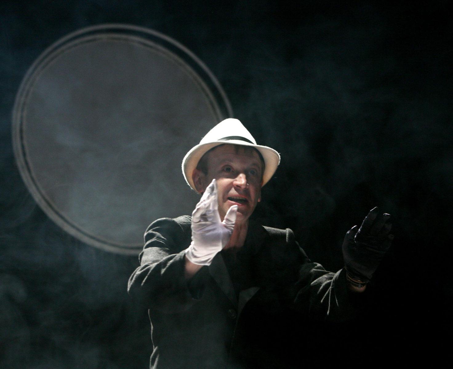 Онлайн-показ спектакля «1900» на YouTube-канале Театра музыки и поэзии – события на сайте «Московские Сезоны»