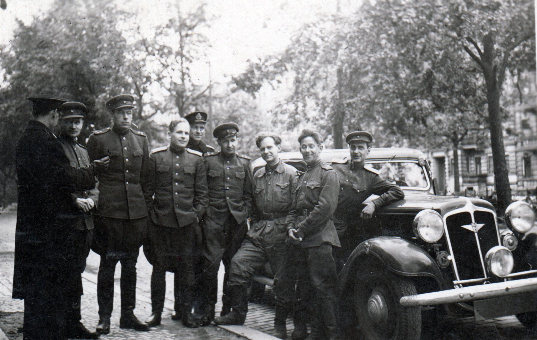 Онлайн презентация фильма «Предчувствие Победы» – события на сайте «Московские Сезоны»