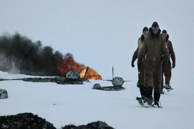 Онлайн-кинотеатр Музея кино: фильм «В белом плену» – события на сайте «Московские Сезоны»