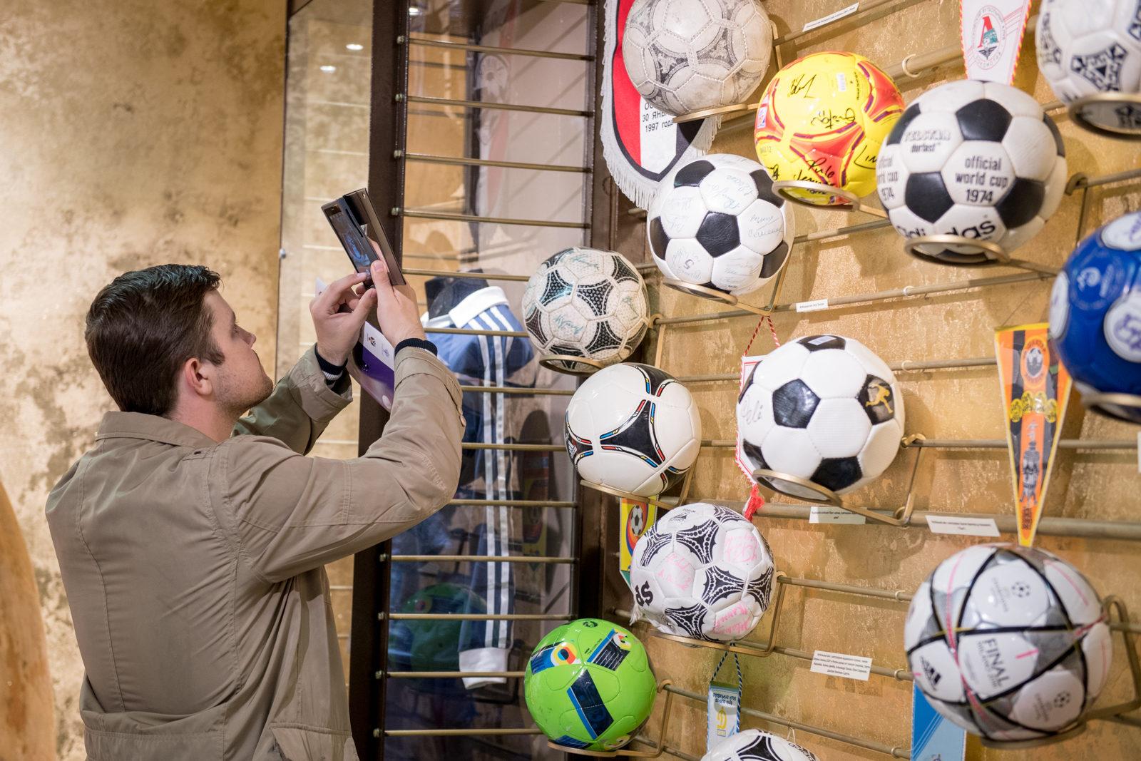 Онлайн-встреча «Космос и спорт – на Земле и орбите» – события на сайте «Московские Сезоны»