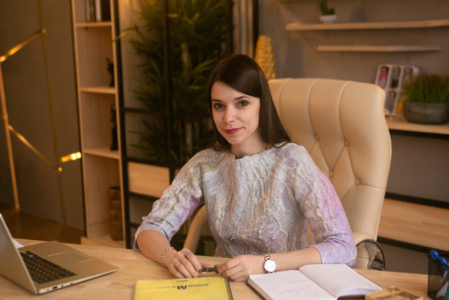 Онлайн-лекция «Работа со стрессом» – события на сайте «Московские Сезоны»