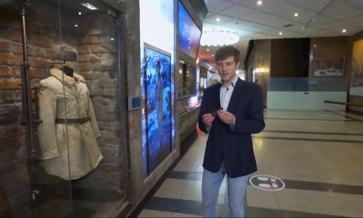 Онлайн-экскурсия «В лабиринтах прошлого» – события на сайте «Московские Сезоны»