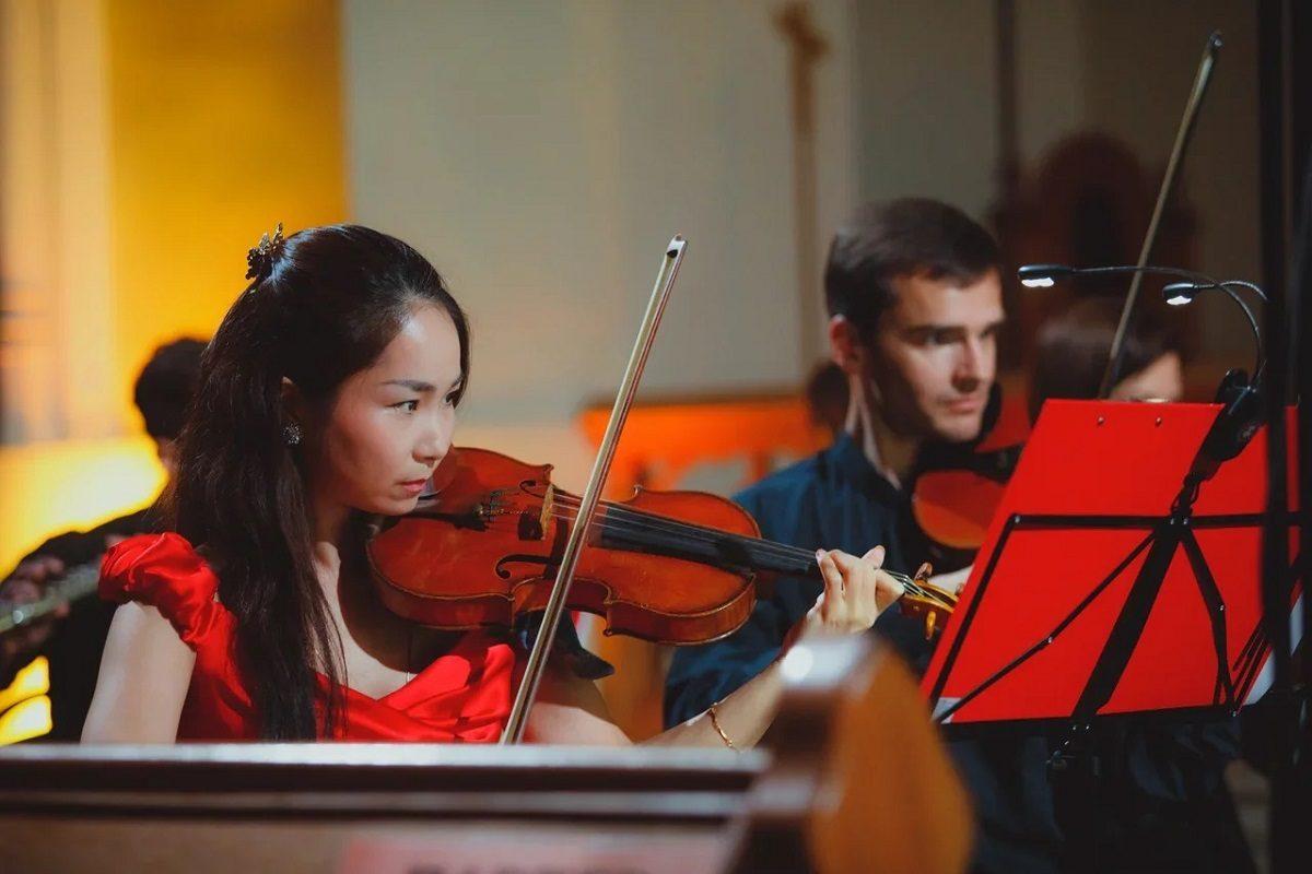 Концерт «Дни британской культуры. Оркестр-шоу: George Michael, Sting, Elton John» – события на сайте «Московские Сезоны»