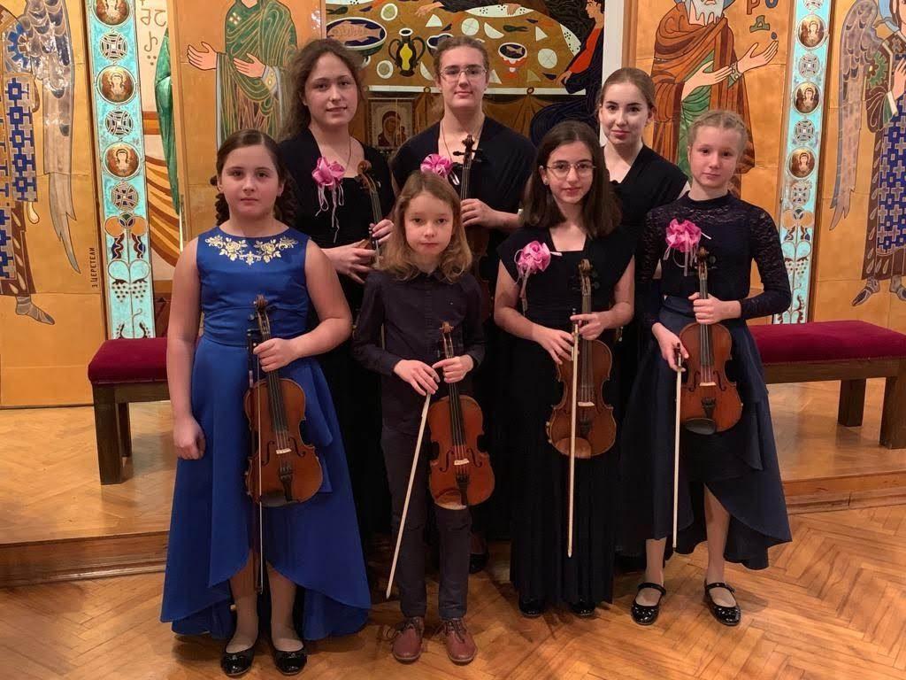 Онлайн-концерт ко Дню защиты детей – события на сайте «Московские Сезоны»