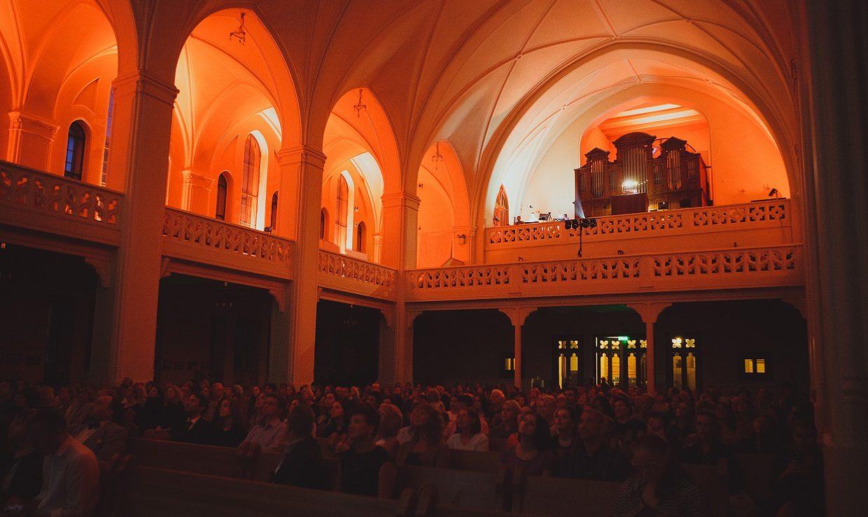 Трансляция концерта «Органные пейзажи» – события на сайте «Московские Сезоны»
