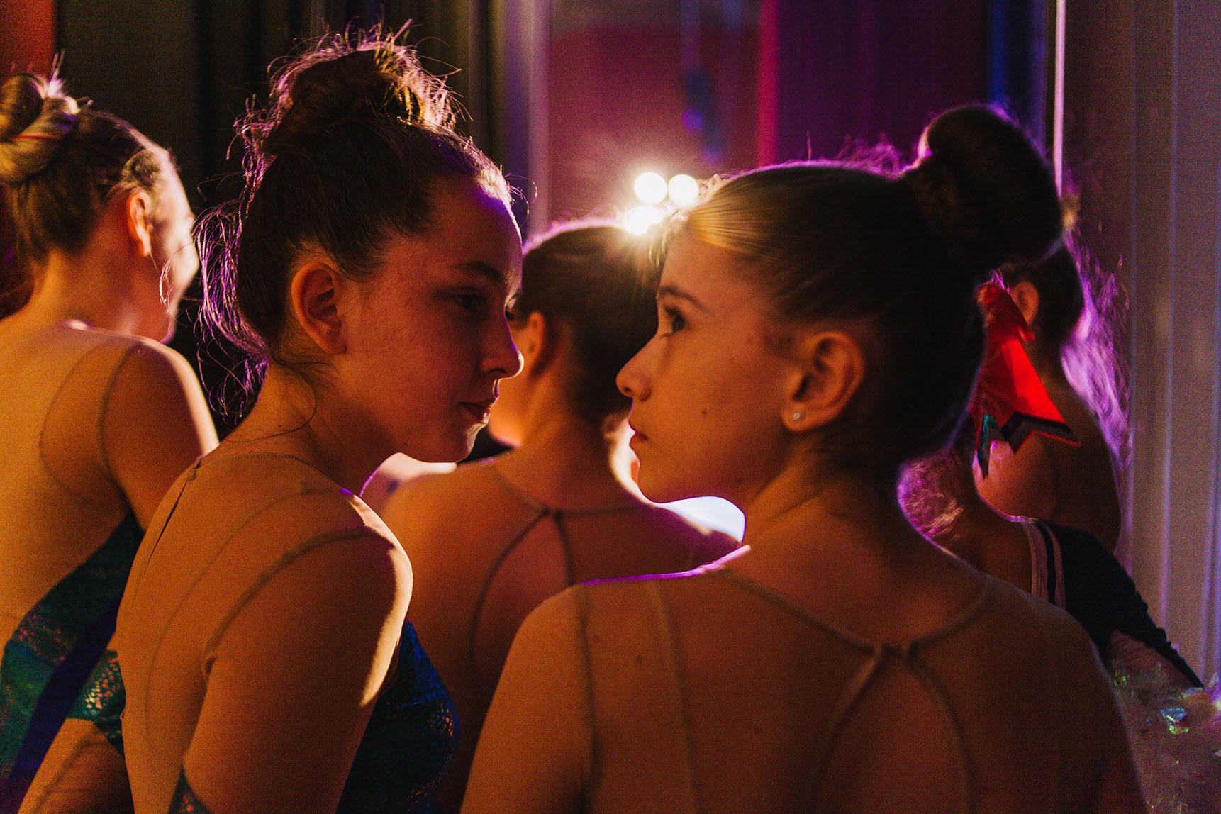 Программа «Летняя творческая резиденция. Танец» (3-14 августа 2020) – события на сайте «Московские Сезоны»
