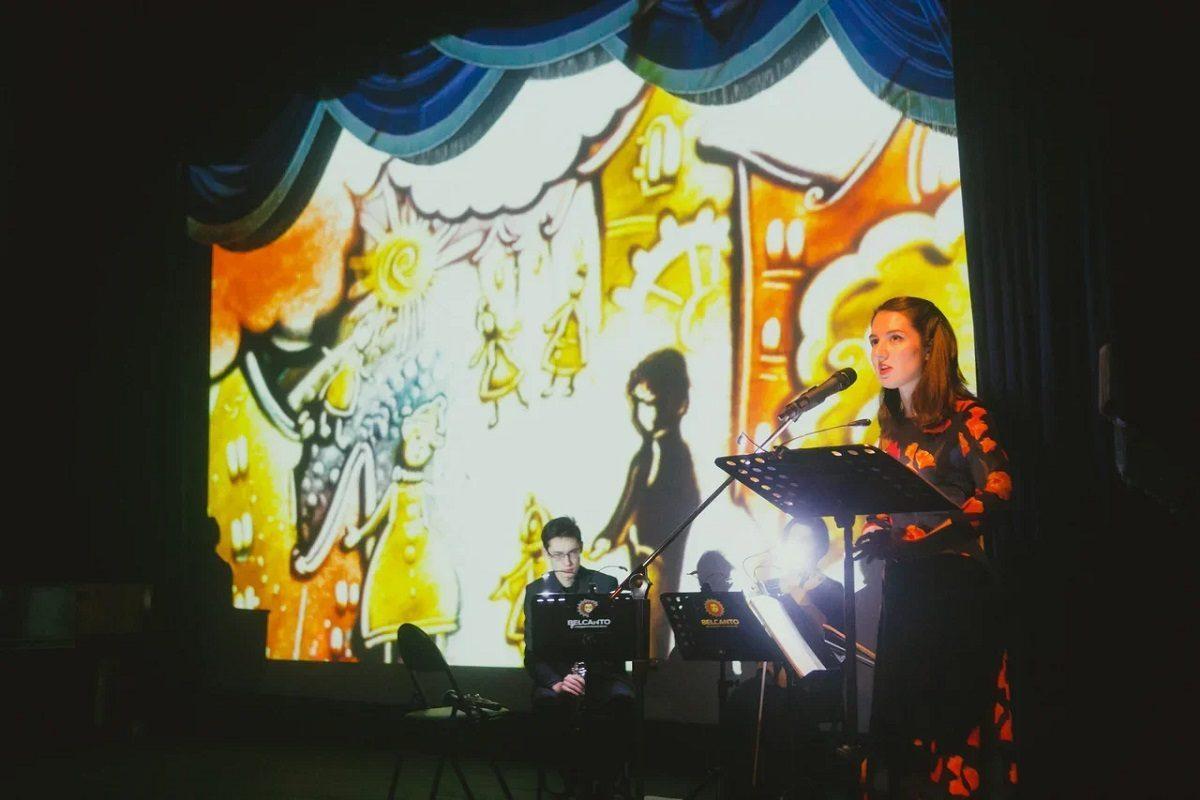 Концерт «Аладдин» в Москонцерт-Холле – события на сайте «Московские Сезоны»