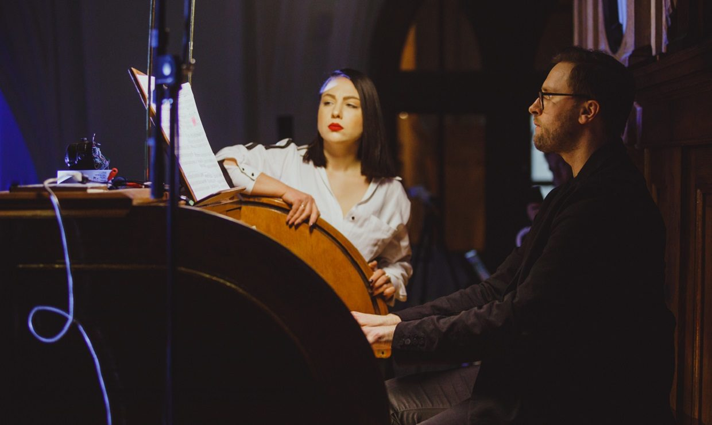 Трансляция концерта «Музыка Вселенной» – события на сайте «Московские Сезоны»