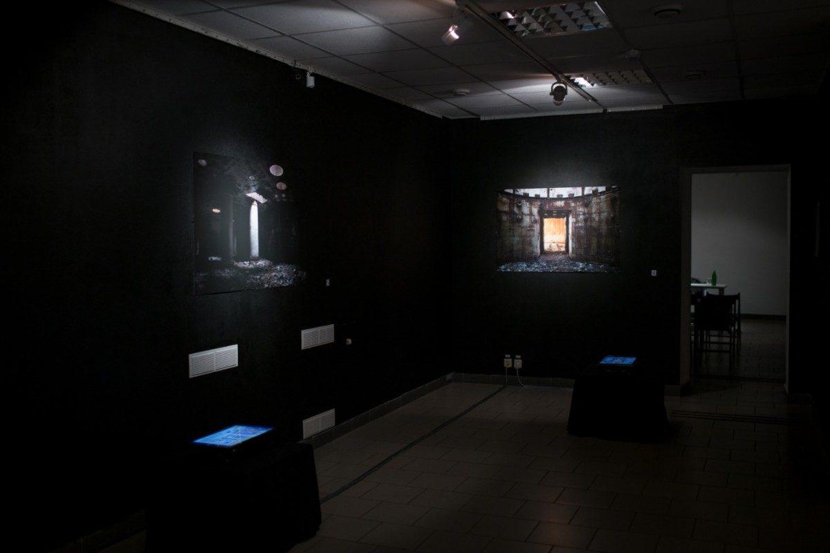 Выставочный онлайн-проект Submarines – события на сайте «Московские Сезоны»