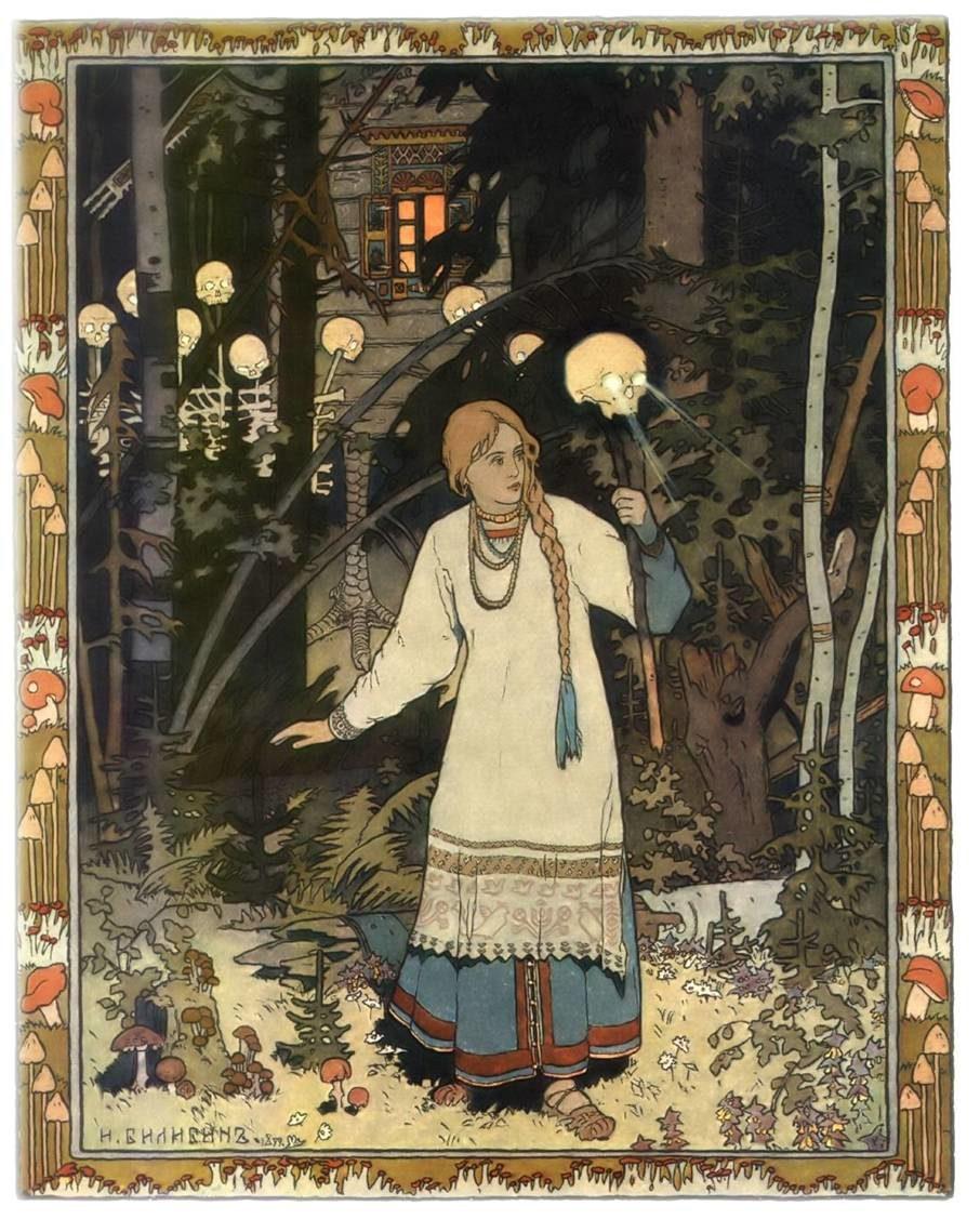 Онлайн-лекция «Сказки А. С. Пушкина в красках» – события на сайте «Московские Сезоны»