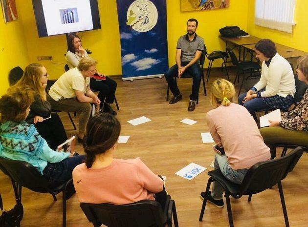Курс «Современная практико-ориентированная арт-терапия» – события на сайте «Московские Сезоны»